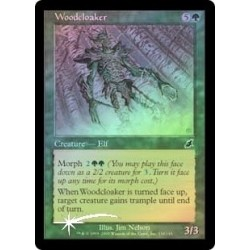 Woodcloaker (foil)