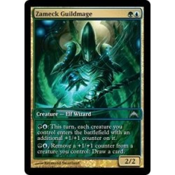 Zameck Guildmage (full-art)