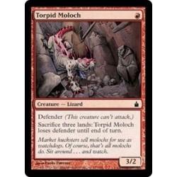 Torpid Moloch