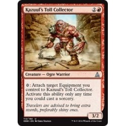 Kazuul´s Toll Collector