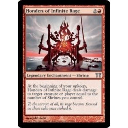 Honden Of Infinite Rage