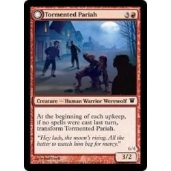 Tormented Pariah | Rampaging Werewolf