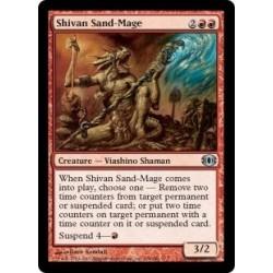 Shivan Sand-mage