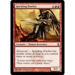 Spiraling Duelist