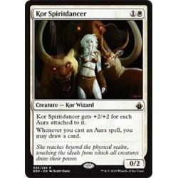 Kor Spiritdancer