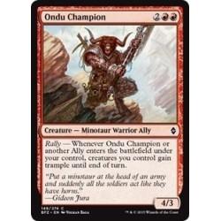 Ondu Champion