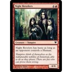 Night Revelers