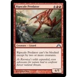Ripscale Predator