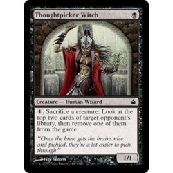Thoughtpicker Witch