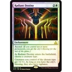 Radiant Destiny (foil)