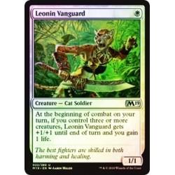 Leonin Vanguard (foil)