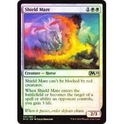Shield Mare (foil)