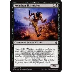 Kolaghan Skirmisher