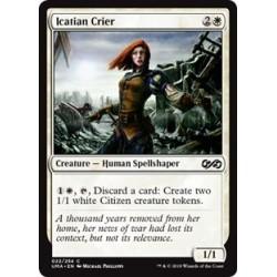 Icatian Crier