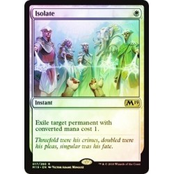Isolate (foil)