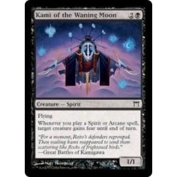 Kami Of The Waning Moon