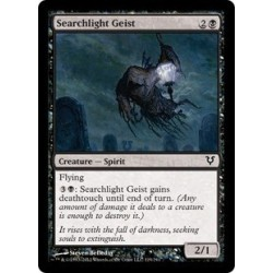 Searchlight Geist