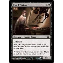 Hired Torturer