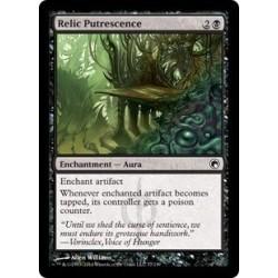 Relic Putrescence