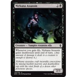 Nirkana Assassin
