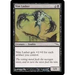 Nim Lasher