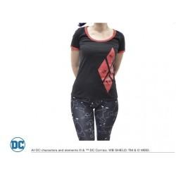 Remera Dc Harley Quinn