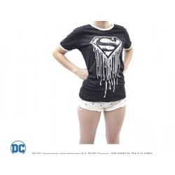 Remera Dc Superman