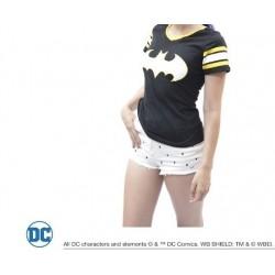 Remera Dc Batgirl