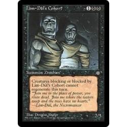 Lim-dûl´s Cohort