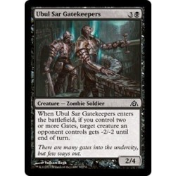 Ubul Sar Gatekeepers