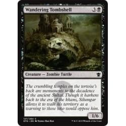 Wandering Tombshell