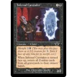 Infernal Caretaker