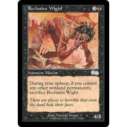 Reclusive Wight