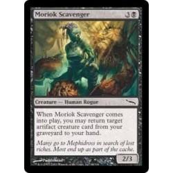 Moriok Scavenger