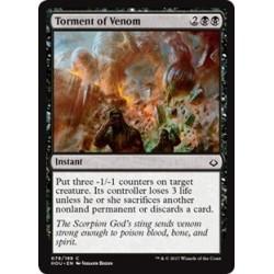 Torment Of Venom