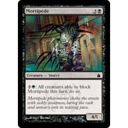 Mortipede