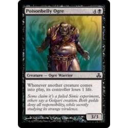 Poisonbelly Ogre
