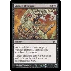 Vicious Betrayal