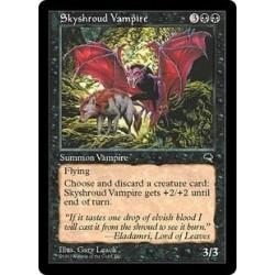 Skyshroud Vampire