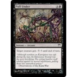 Pull Under