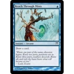 Reach Through Mists