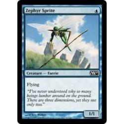 Zephyr Sprite
