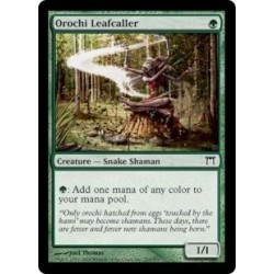 Orochi Leafcaller