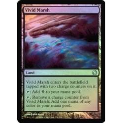 Vivid Marsh (foil)