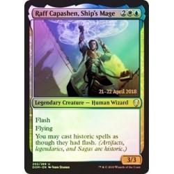 Raff Capashen, Ship´s Mage (dominaria Prerelease)