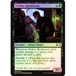 Orzhov Racketeers (foil)