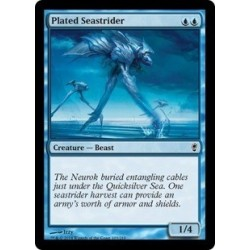 Plated Seastrider