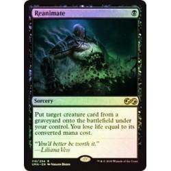 Reanimate (foil)