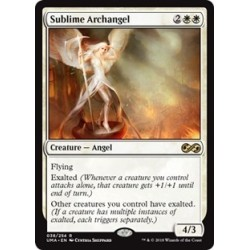 Sublime Archangel