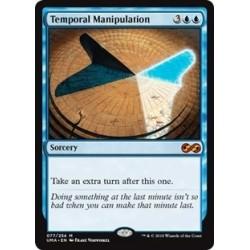 Temporal Manipulation
